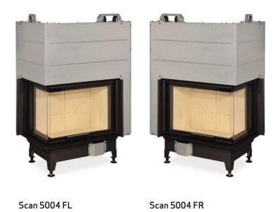 Focar Semineu Scan 5004 FL/FR