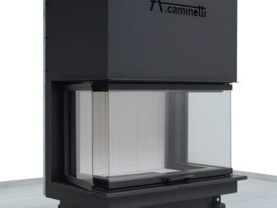 Focare seminee A-Caminetti